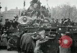 Image of doves released in celebration Paris France, 1919, second 5 stock footage video 65675029217