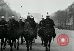 Image of Allied troops Paris France, 1919, second 9 stock footage video 65675029218