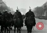 Image of Allied troops Paris France, 1919, second 10 stock footage video 65675029218