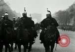 Image of Allied troops Paris France, 1919, second 11 stock footage video 65675029218