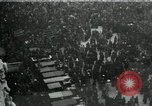 Image of aerial view celebration of Alsace-Lorraine return to France Paris France, 1919, second 1 stock footage video 65675029219
