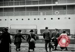 Image of Red Cross nurses return to United States Saint Nazaire France, 1919, second 10 stock footage video 65675029221