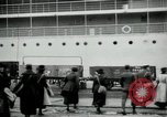 Image of Red Cross nurses return to United States Saint Nazaire France, 1919, second 11 stock footage video 65675029221