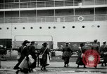 Image of Red Cross nurses return to United States Saint Nazaire France, 1919, second 12 stock footage video 65675029221
