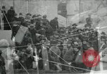 Image of American 42nd Coast Artillery return from World War I Saint Nazaire France, 1919, second 1 stock footage video 65675029222