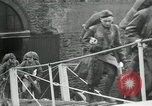 Image of American 42nd Coast Artillery return from World War I Saint Nazaire France, 1919, second 10 stock footage video 65675029222