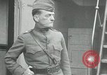 Image of American 42nd Coast Artillery Saint Nazaire France, 1919, second 6 stock footage video 65675029223