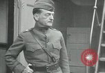 Image of American 42nd Coast Artillery Saint Nazaire France, 1919, second 7 stock footage video 65675029223
