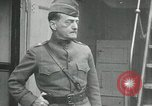 Image of American 42nd Coast Artillery Saint Nazaire France, 1919, second 8 stock footage video 65675029223