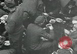 Image of American 42nd Coast Artillery Saint Nazaire France, 1919, second 10 stock footage video 65675029223
