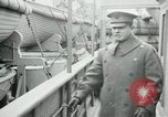 Image of American 64th Coast Artillery returning home Saint Nazaire France, 1919, second 3 stock footage video 65675029226
