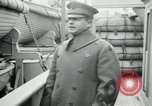 Image of American 64th Coast Artillery returning home Saint Nazaire France, 1919, second 4 stock footage video 65675029226