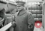 Image of American 64th Coast Artillery returning home Saint Nazaire France, 1919, second 12 stock footage video 65675029226