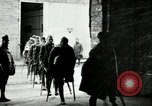 Image of wounded American troops return from World War 1 Saint Nazaire France, 1919, second 11 stock footage video 65675029227