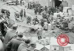Image of American 70th and 71st Coast Artillery return after World War I Saint Nazaire France, 1919, second 2 stock footage video 65675029229