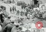 Image of American 70th and 71st Coast Artillery return after World War I Saint Nazaire France, 1919, second 3 stock footage video 65675029229