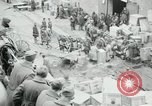 Image of American 70th and 71st Coast Artillery return after World War I Saint Nazaire France, 1919, second 4 stock footage video 65675029229