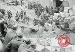 Image of American 70th and 71st Coast Artillery return after World War I Saint Nazaire France, 1919, second 8 stock footage video 65675029229