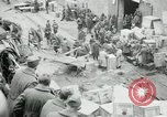 Image of American 70th and 71st Coast Artillery return after World War I Saint Nazaire France, 1919, second 9 stock footage video 65675029229