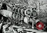 Image of U.S. Army 52nd and 53rd Coast Artillery World War I Belleville France, 1918, second 2 stock footage video 65675029235