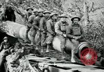 Image of U.S. Army 52nd and 53rd Coast Artillery World War I Belleville France, 1918, second 3 stock footage video 65675029235