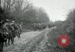 Image of US Army 28th Infantry in World War 1 Chevenges France, 1918, second 3 stock footage video 65675029236
