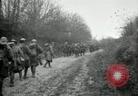 Image of US Army 28th Infantry in World War 1 Chevenges France, 1918, second 4 stock footage video 65675029236