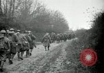 Image of US Army 28th Infantry in World War 1 Chevenges France, 1918, second 5 stock footage video 65675029236