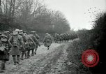 Image of US Army 28th Infantry in World War 1 Chevenges France, 1918, second 6 stock footage video 65675029236
