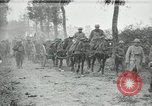 Image of US Army occupation of Chevenges Nouart and Romagne France, 1918, second 1 stock footage video 65675029237