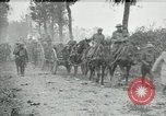 Image of US Army occupation of Chevenges Nouart and Romagne France, 1918, second 2 stock footage video 65675029237
