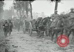 Image of US Army occupation of Chevenges Nouart and Romagne France, 1918, second 4 stock footage video 65675029237