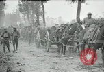 Image of US Army occupation of Chevenges Nouart and Romagne France, 1918, second 5 stock footage video 65675029237