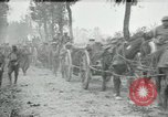 Image of US Army occupation of Chevenges Nouart and Romagne France, 1918, second 6 stock footage video 65675029237