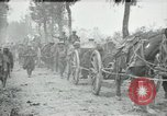 Image of US Army occupation of Chevenges Nouart and Romagne France, 1918, second 7 stock footage video 65675029237