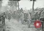 Image of US Army occupation of Chevenges Nouart and Romagne France, 1918, second 8 stock footage video 65675029237