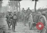 Image of US Army occupation of Chevenges Nouart and Romagne France, 1918, second 10 stock footage video 65675029237