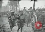 Image of US Army occupation of Chevenges Nouart and Romagne France, 1918, second 11 stock footage video 65675029237
