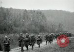 Image of American General Frank Parker in World War I France, 1918, second 3 stock footage video 65675029240