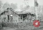 Image of American 6th Army artillery shelling World War 1 Exermont France, 1918, second 11 stock footage video 65675029242