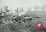 Image of American 6th First Army WWI Exermont France, 1918, second 2 stock footage video 65675029243