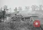 Image of American 6th First Army WWI Exermont France, 1918, second 5 stock footage video 65675029243
