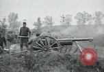 Image of American 6th First Army WWI Exermont France, 1918, second 6 stock footage video 65675029243