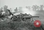 Image of American 6th First Army WWI Exermont France, 1918, second 10 stock footage video 65675029243
