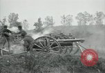 Image of American 6th First Army WWI Exermont France, 1918, second 11 stock footage video 65675029243