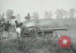 Image of American 6th First Army WWI Exermont France, 1918, second 12 stock footage video 65675029243
