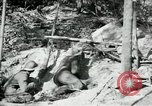 Image of American18th Infantry World War 1 in Verdun Argonne France, 1918, second 8 stock footage video 65675029244