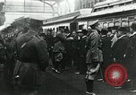 Image of Edmund Allenby Cairo Egypt, 1918, second 3 stock footage video 65675029247