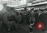Image of Edmund Allenby Cairo Egypt, 1918, second 4 stock footage video 65675029247