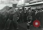 Image of Edmund Allenby Cairo Egypt, 1918, second 5 stock footage video 65675029247